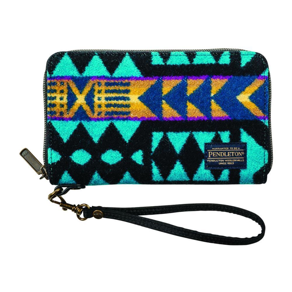 Pendleton Smartphone Wallet LAPAZTURQUIS