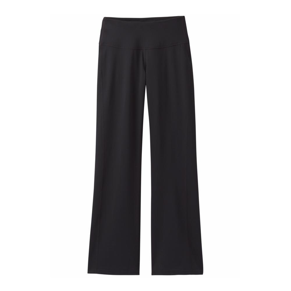 Prana Women's Vivica Pants - Short BLACK
