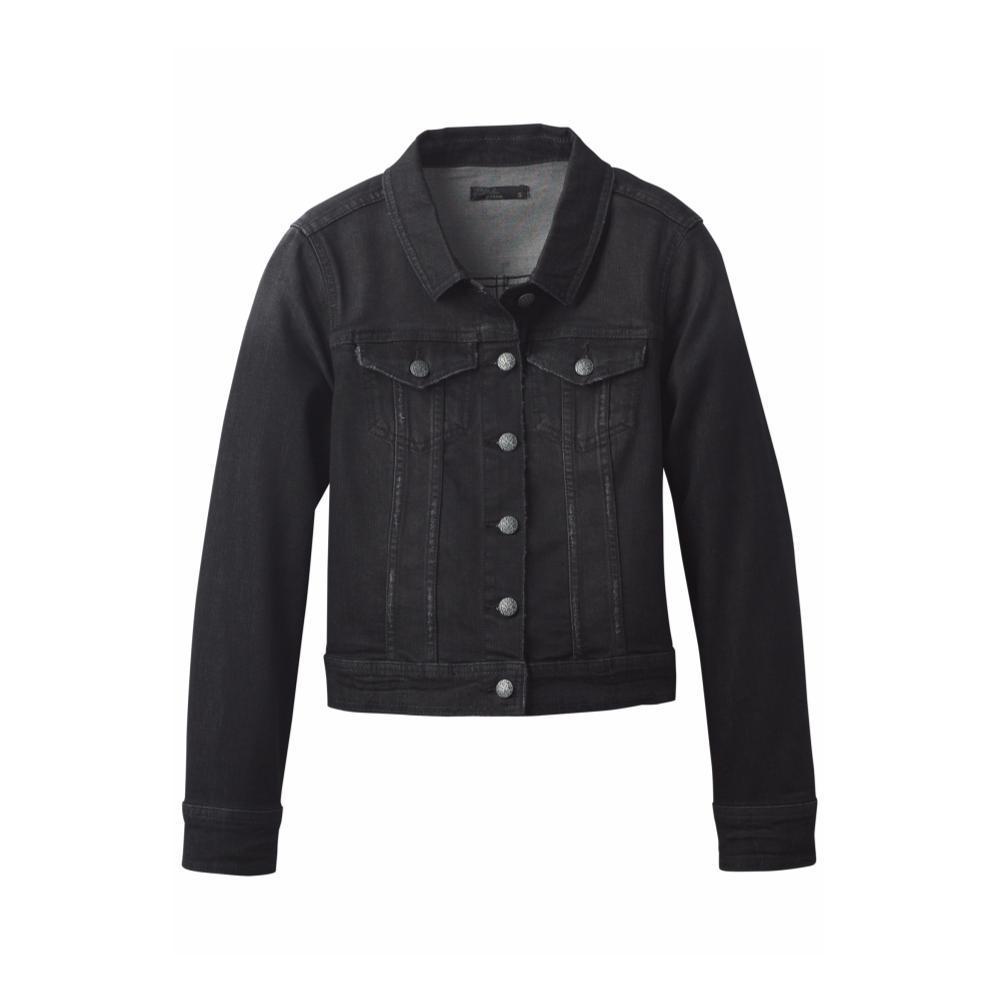 Prana Women's Dree Jacket BLACK