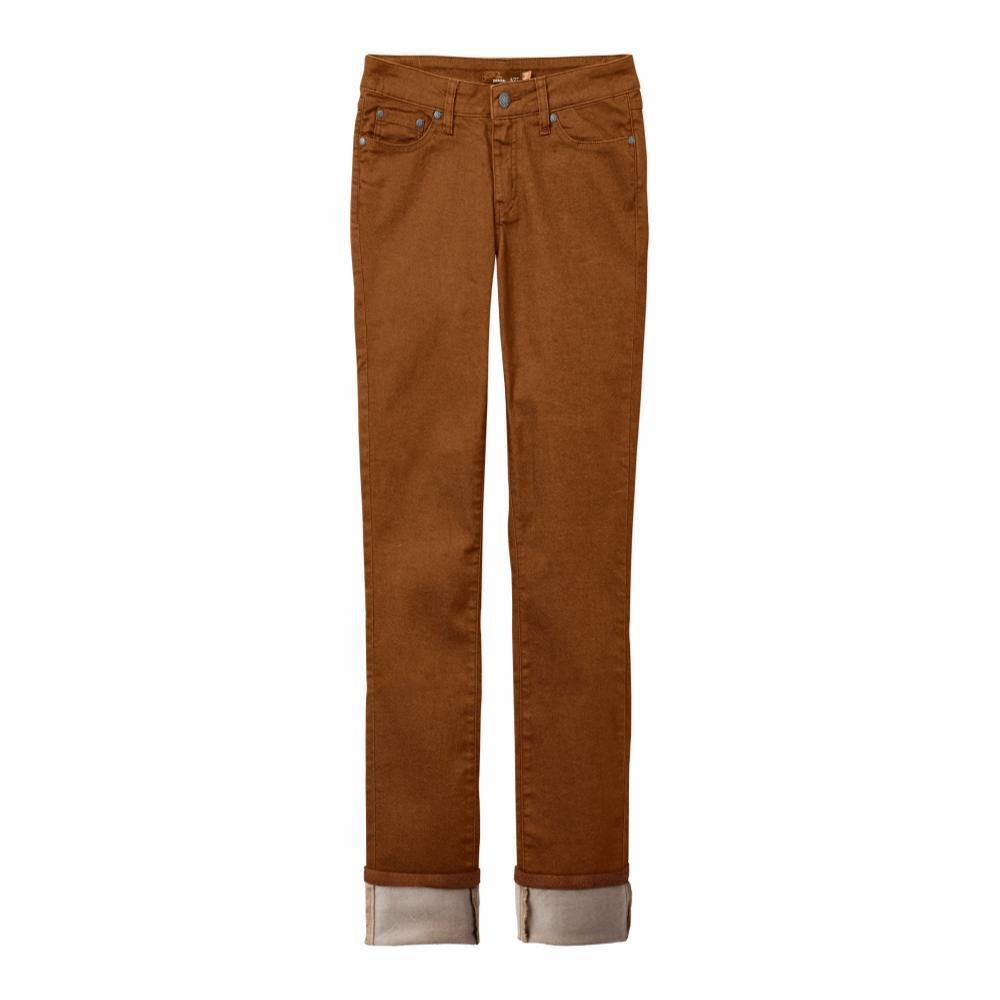 prAna Women's Kara Jeans SEPIA