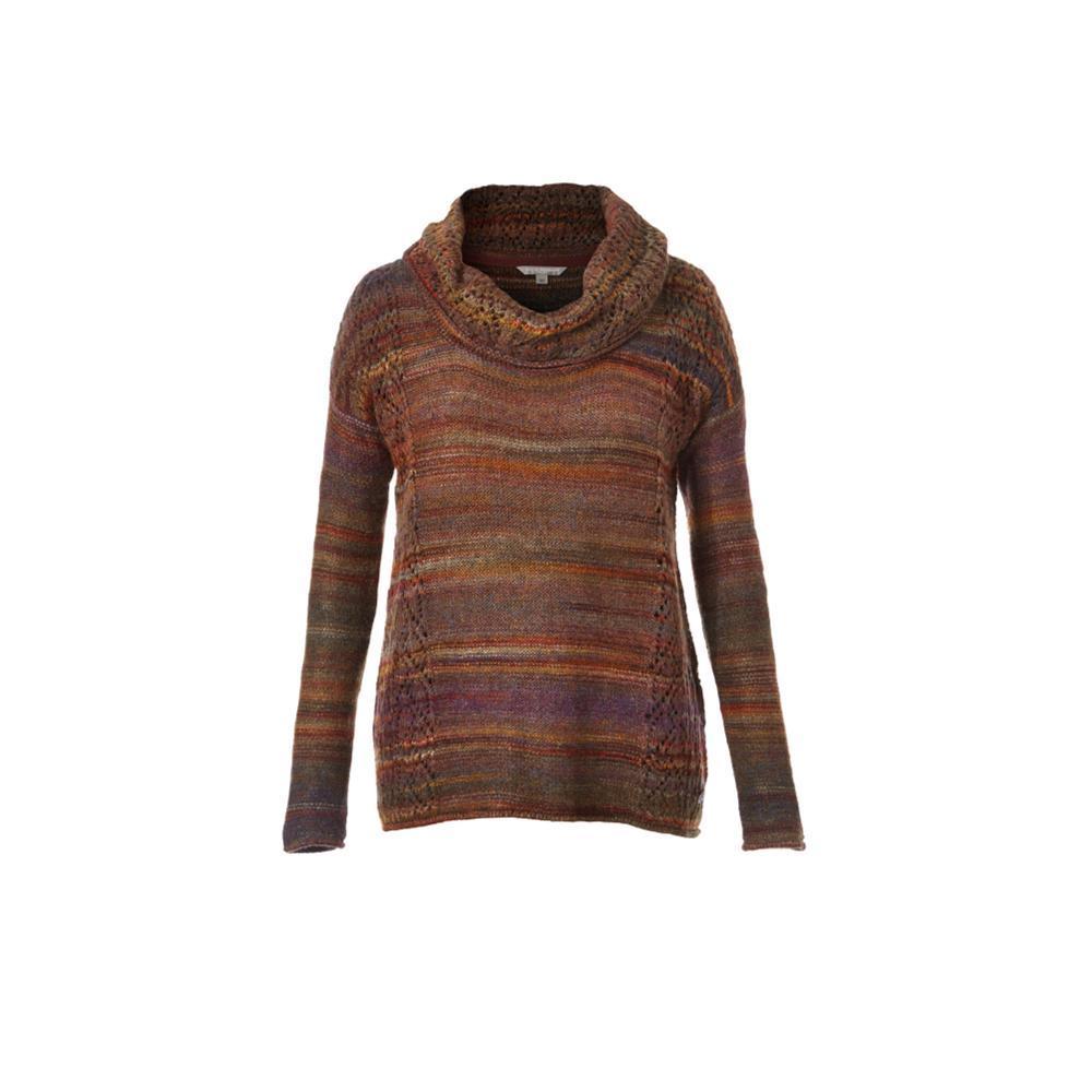Royal Robbins Women's Sophia Cowl Sweater BHENNA