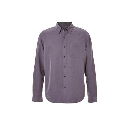 Royal Robbins Men's Desert Pucker Long Sleeve Shirt