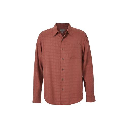 Royal Robbins Men's San Juan Long Sleeve Shirt