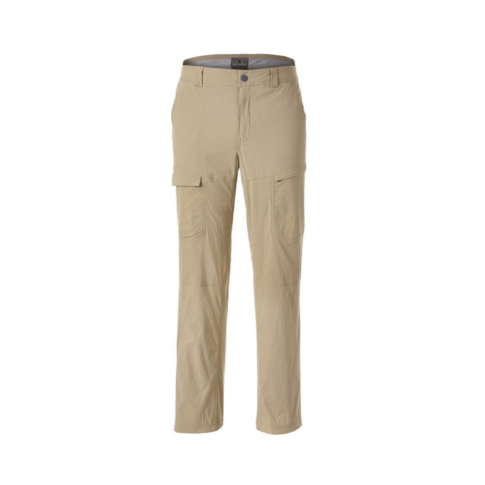 Royal Robbins Men's Long Distance Traveler Pants