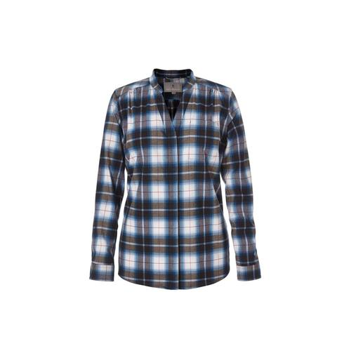 Royal Robbins Merinolux Plaid Flannel Shirt