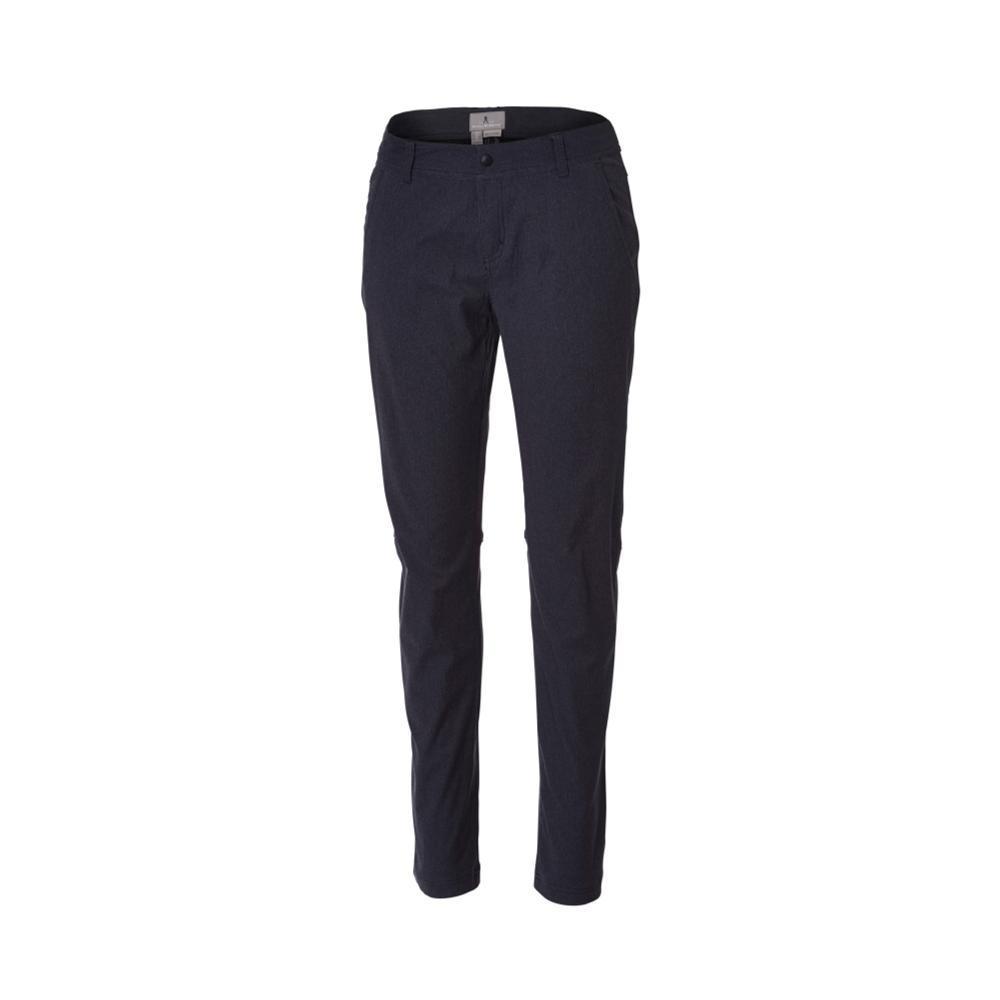 Royal Robbins Women's Alpine Road Pants - 32in CHARCOAL