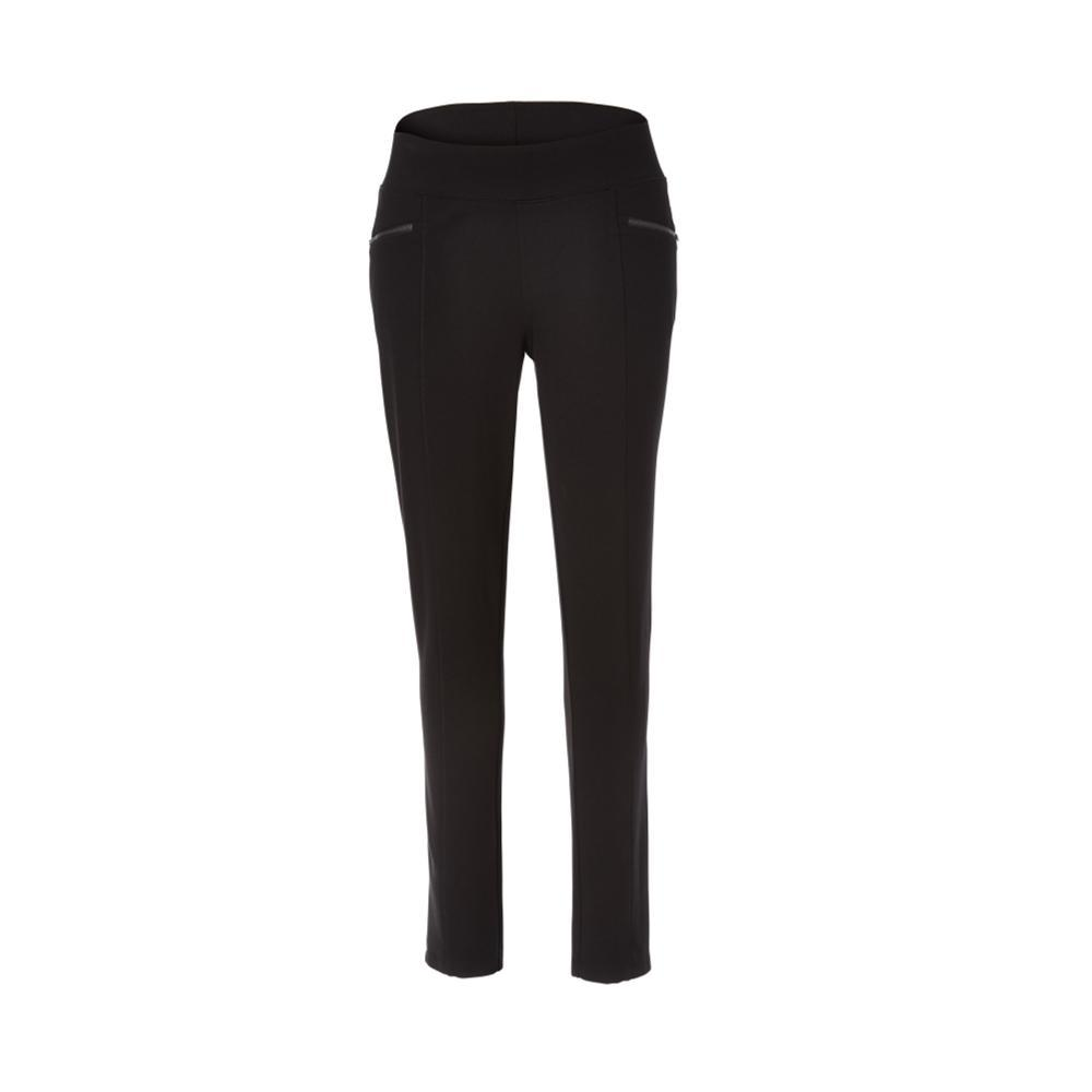Royal Robbins Women's Lucerne Ponte Slim Leg Pants