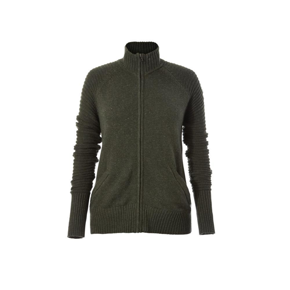 Royal Robbins Women's Highlands Jacket BAYLEAF