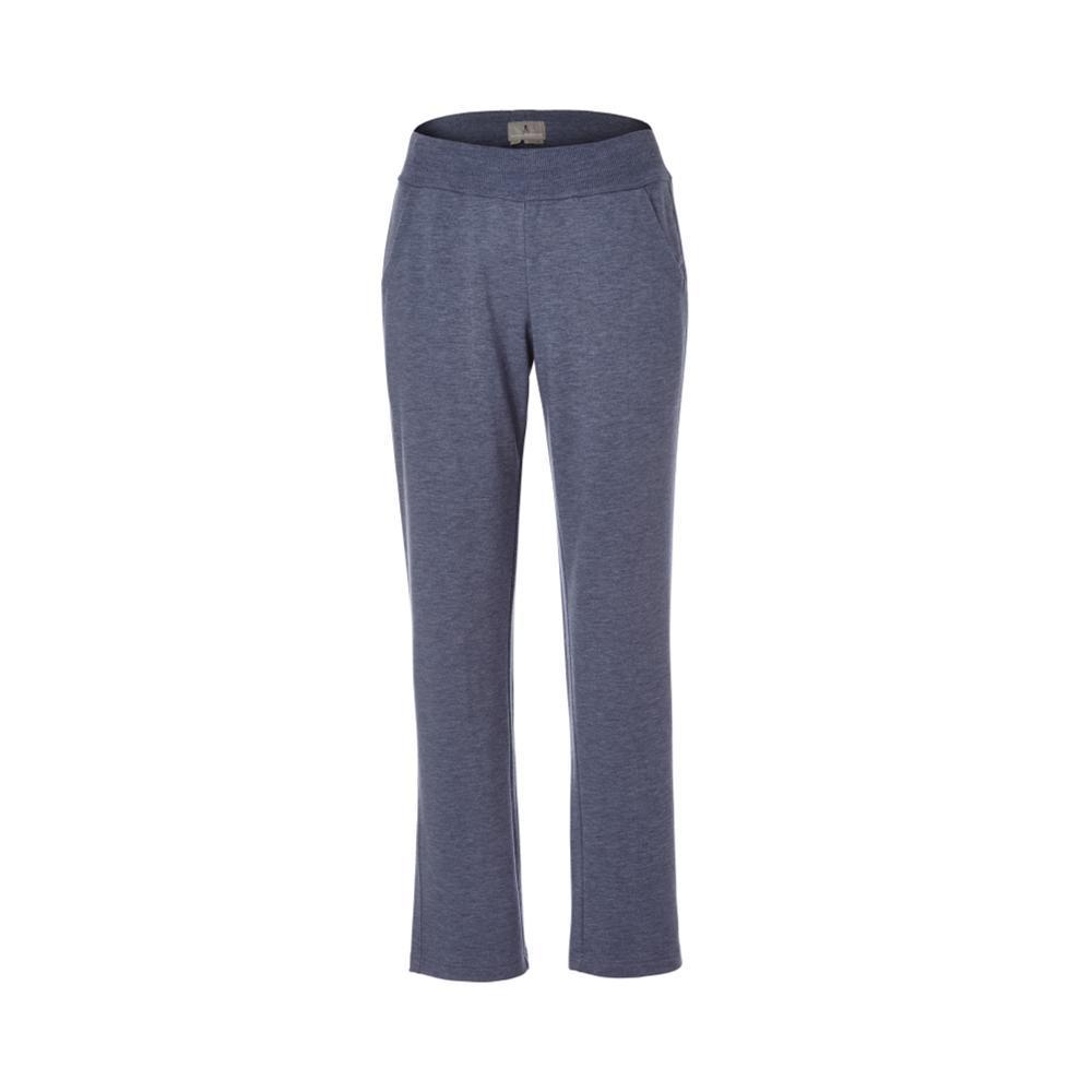 Royal Robbins Women's Channel Island Pants BLUEINDIGO