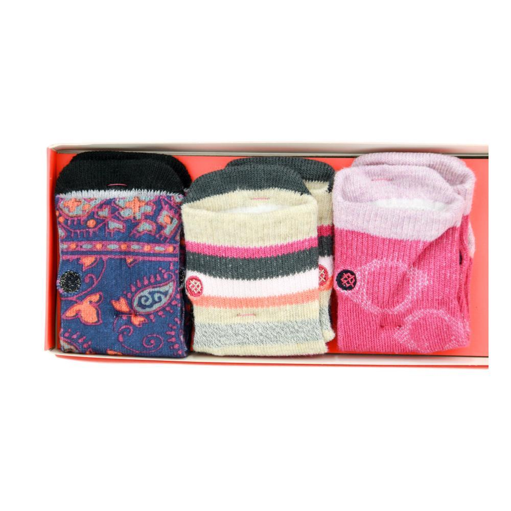 Stance Toddler Purdy Socks Box Set MULTI