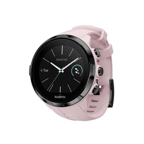 Suunto Spartan Sport Wrist HR Sakura Dk_pink