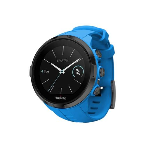 Suunto Spartan Sport Wrist HR Blue Blue
