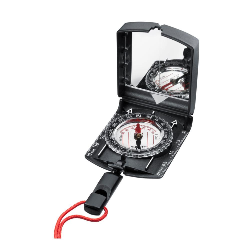 Suunto MCB NH Mirror Compass BLACK