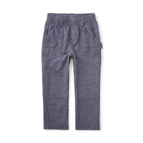Tea Collection Kids Denim Like Playwear Pants