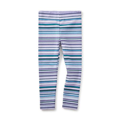 Tea Collection Kids Multistripe Leggings