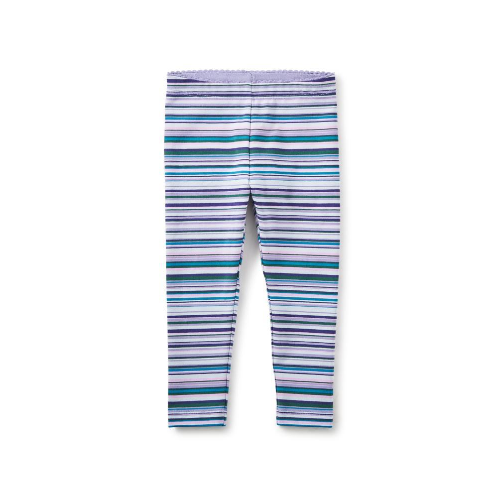 Tea Collection Infant Multistripe Baby Leggings TAFFY