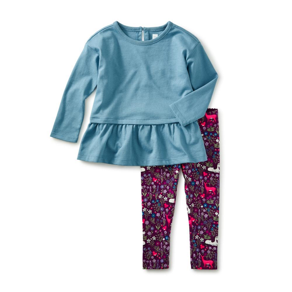Tea Collection Infant Butterfly Wings Baby Outfit MONSOON