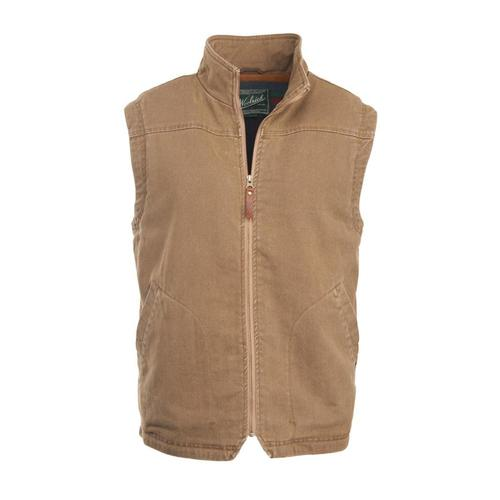 Woolrich Men's Dorrington II Barn Vest