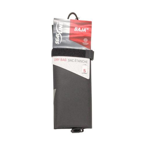 SealLine Baja Dry Bag 5L Black