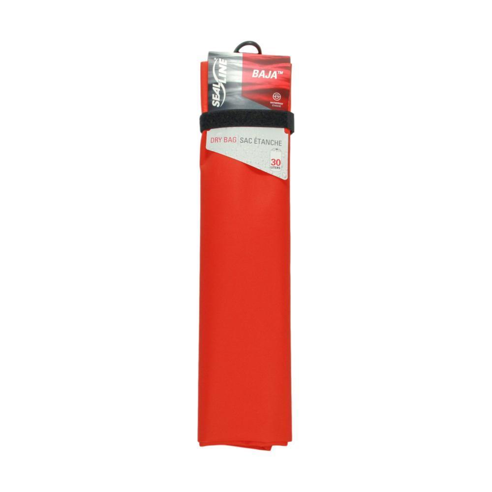 SealLine Baja Dry Bag 10 L RED