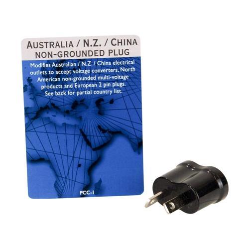 Voltage Valet PCC-1 Nongrounded Adaptor Plug (Type C)