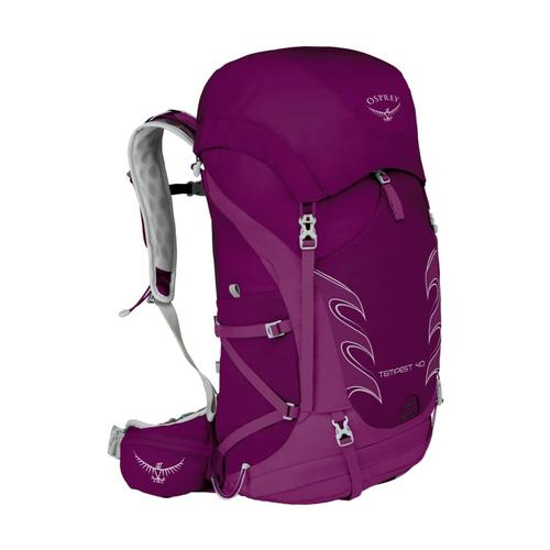 Osprey Women's Tempest 40 - Small/Medium Mystcmagenta