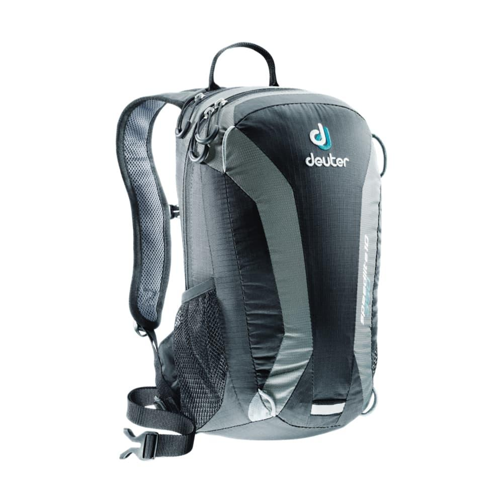 Deuter Speed Lite 10 Pack BLKGNT_7410