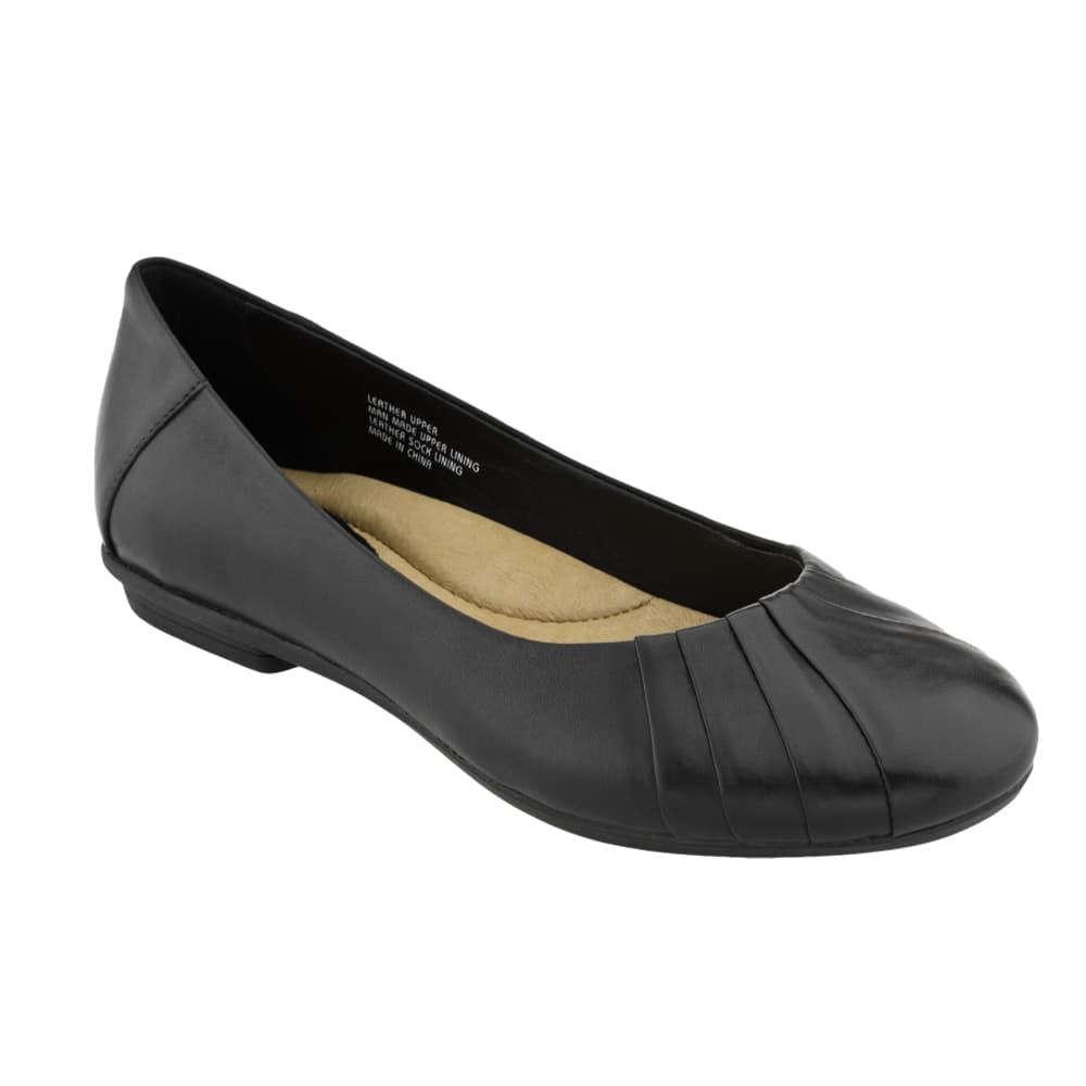 Earth Shoes Women's Bellwether BLACK