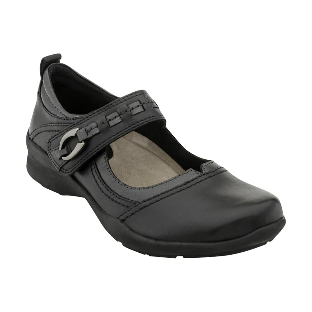 Earth Shoes Women's Angelica BLACK