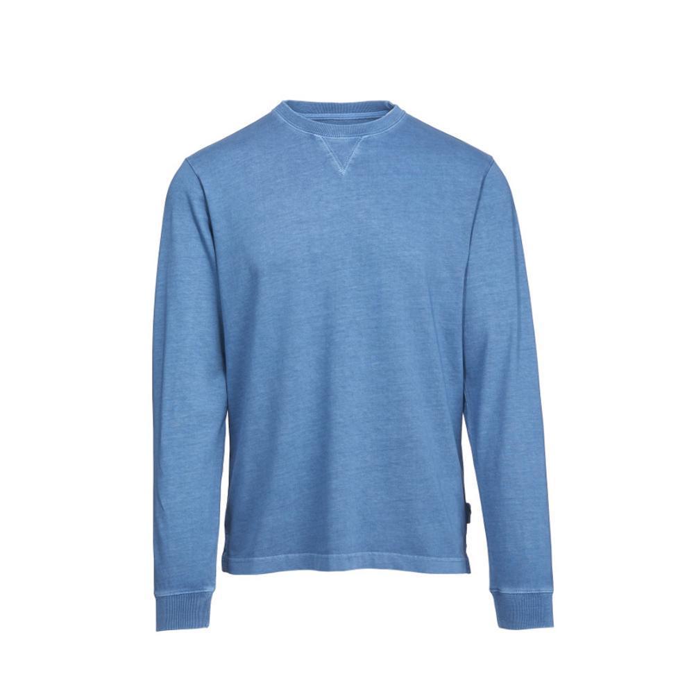Woolrich Men's Men's First Forks Long Sleeve T- Shirt