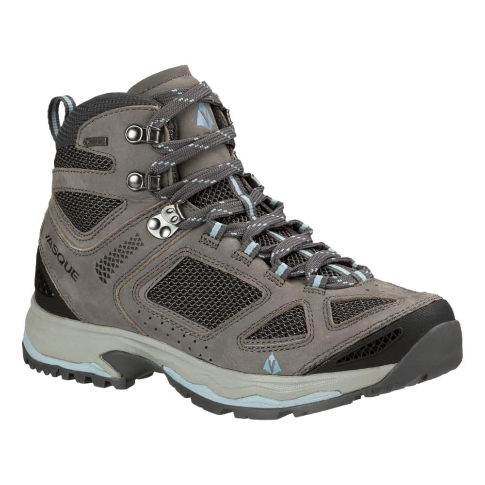 Vasque Women's Breeze III GTX Wide Boots GARGOYLE