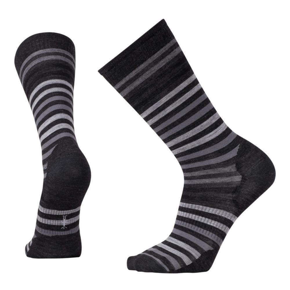 Smartwool Men's Spruce Street Crew Socks CHCOALHT_010