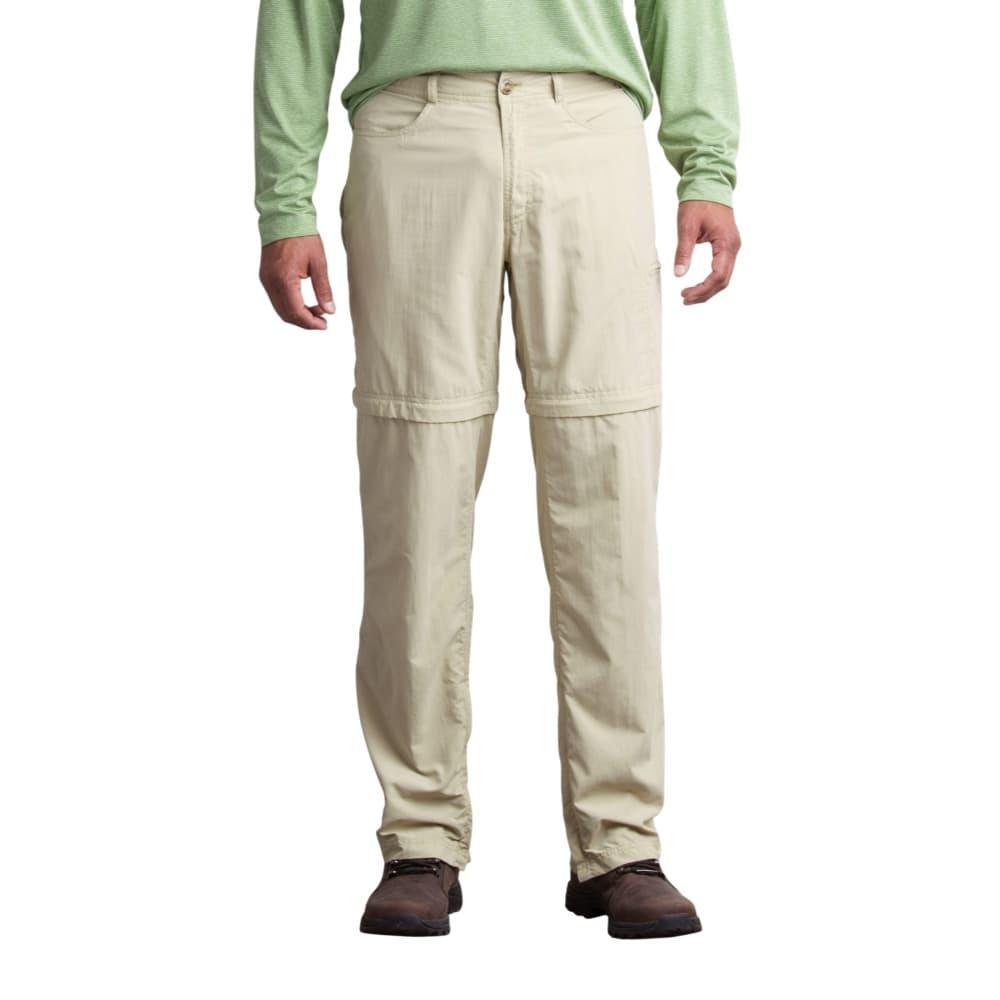 Exofficio Men's Sol Cool Ampario Convertible Pant - 34in Inseam