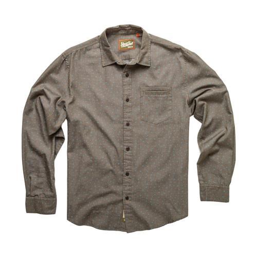 Howler Brothers Men's Enfield Longsleeve Shirt