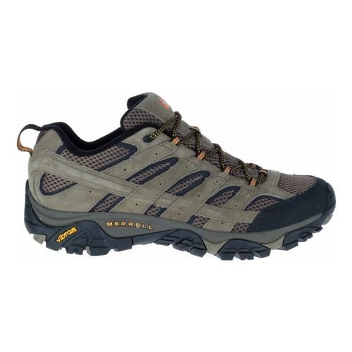 The Merrell Men's Moab 2 Vent Wide Hiking Shoes