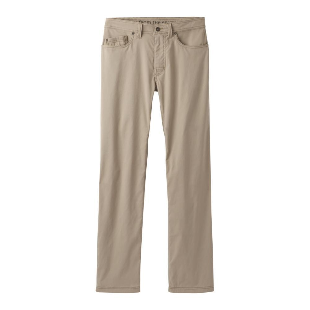 prAna Men's Brion Pants - 32in DKKHAKI