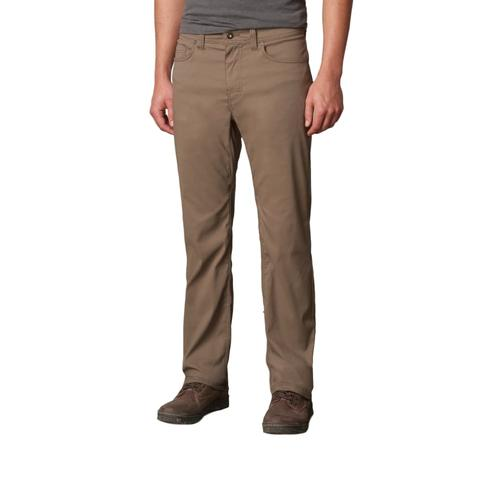 prAna Men's Brion Pants - 32in Mud