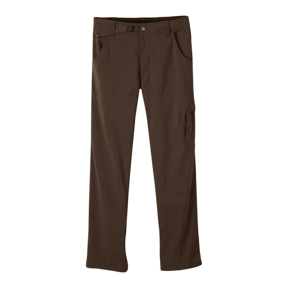 prAna Men's Stretch Zion Pants - 32in COFFBEAN