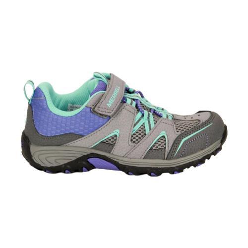 Merrell Little Kids Trail Chaser Shoes