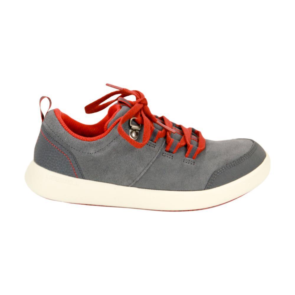 Merrell Big Kids Freewheel LTT Sneakers GREYSUEDE