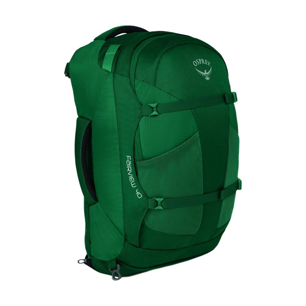 Osprey Women's Fairview 40 Travel Pack - S/M RFGREEN