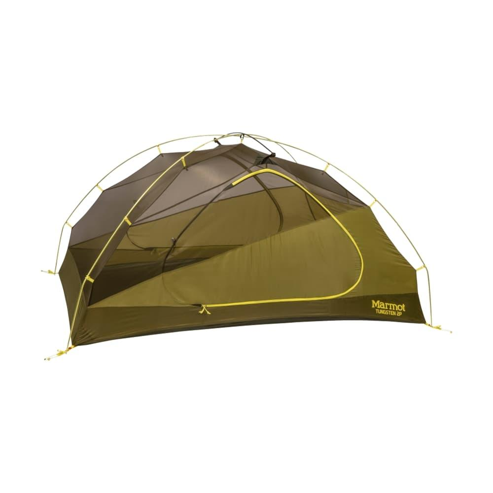 Marmot Tungsten 2P Tent (W/FP) GRNMOSS_4200