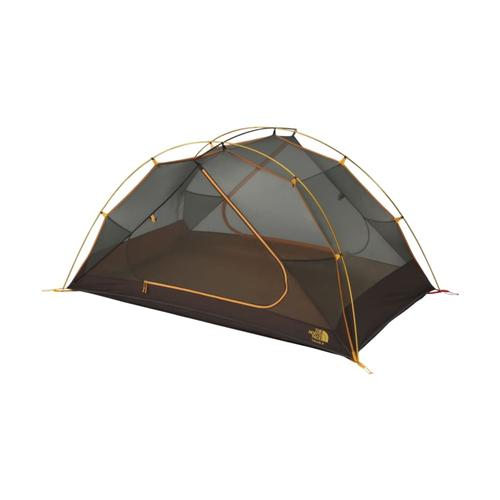 The North Face Talus 2P Tent Gldenoak_sdf