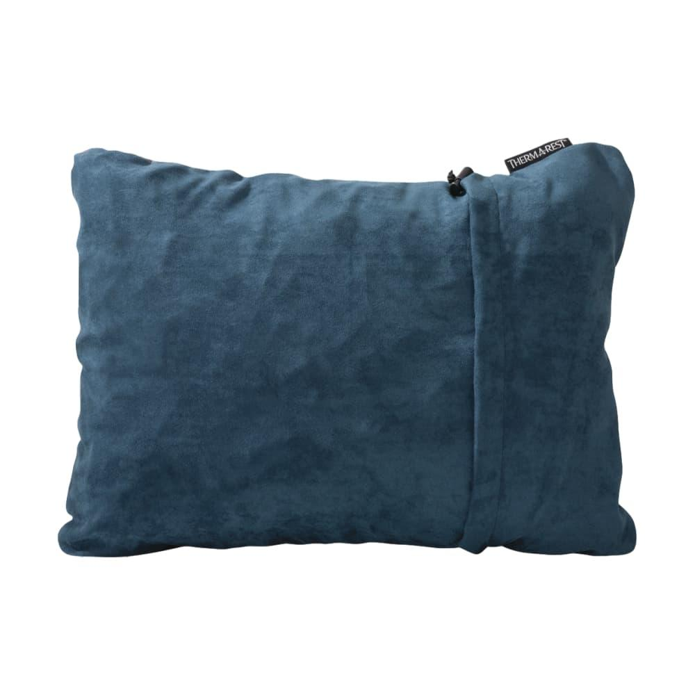Thermarest Compressible Pillow - Large DENIM