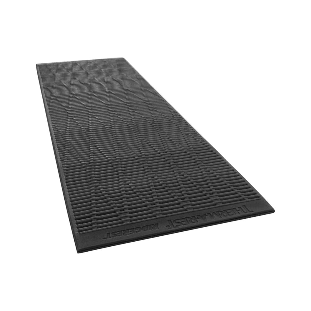 Thermarest Ridgerest Classic - Long Sleeping Pad CHARCOAL