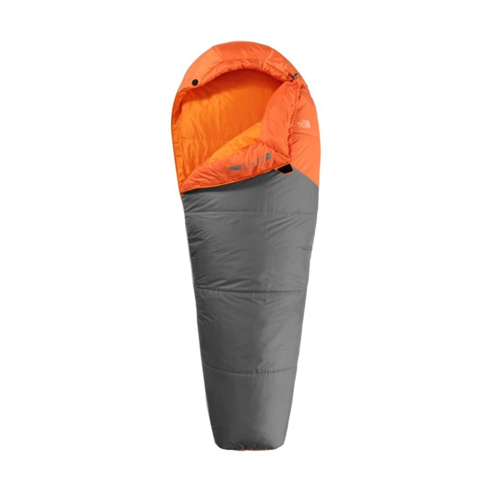 The North Face Aleutian 40/4 - Long MORANGE_SQ6