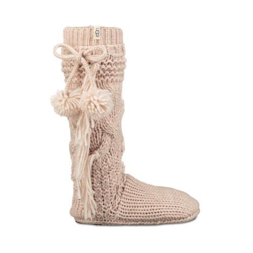 UGG Austrailia Women's Cozy Slipper Socks