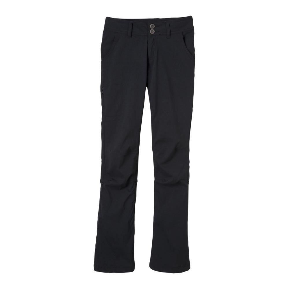 Prana Women's Halle Pants - 34in BLACK