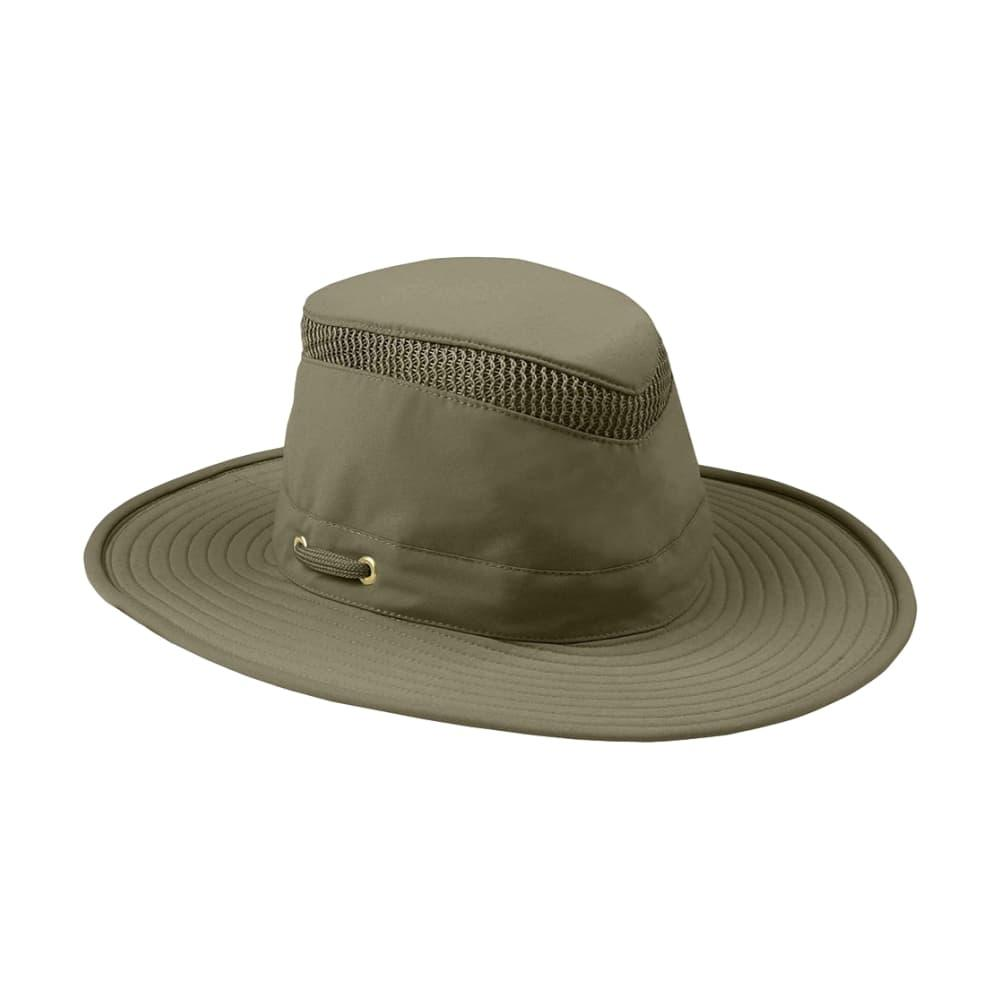 8112b1f9ccb24 Selected Color Tilley Endurables Unisex LTM6 Airflo Hat OLIVE