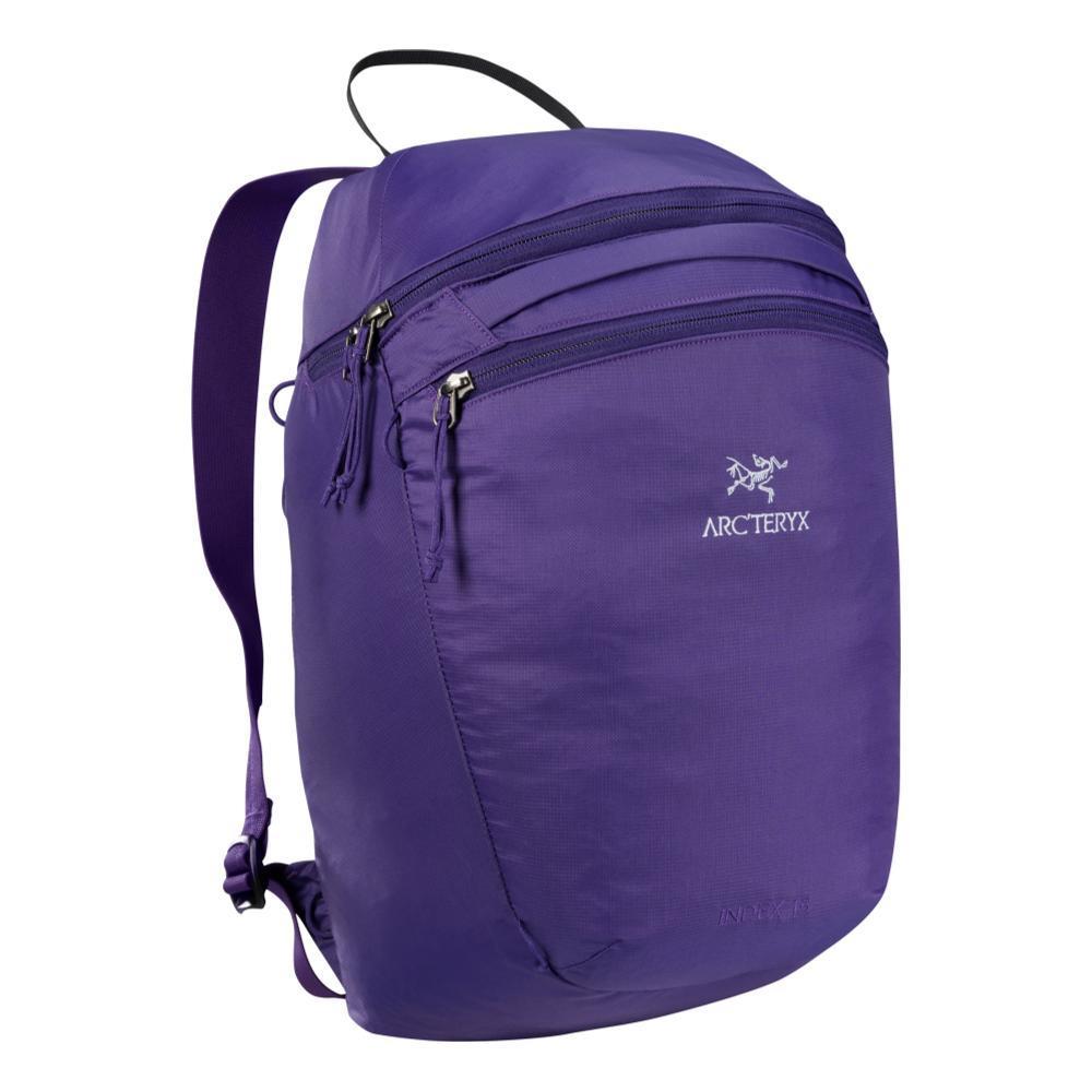 Arc'teryx Index 15 Backpack AZALEA